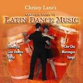 Complete Guide to Latin Dancing CD