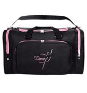 Square Classy Dancer Duffle Bag