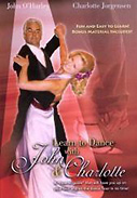Learn to Dance with John & Charlotte DVD