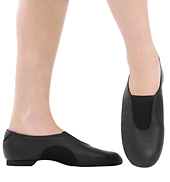 Child V-Jazz Low Slip-On Jazz Shoe