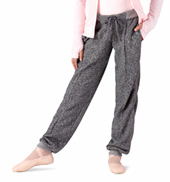 Girls Drawstring Sweatpants