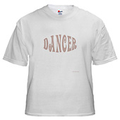 Men Dancer T-Shirt