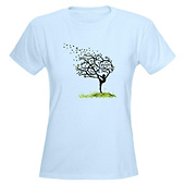 Women Stretching My Limbs T-Shirt
