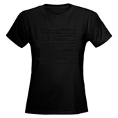 Women Dance T-Shirt