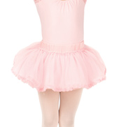 Girls Okalani Frill Trim Tutu Skirt