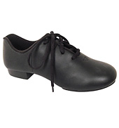 Adult Split-Sole Clogging Oxford