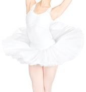 Adult Rehearsal Tutu Skirt