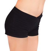 Adult Cotton Short