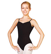 Shelby Womens Camisole Leotard