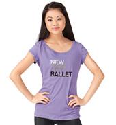 Adult New York City Ballet T-Shirt