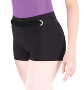 Adult Mesh Detail Short