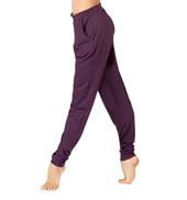 Adult Low Rise Harem Pants