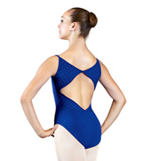 Adult Bolshoi Stars Collection Polka Dot Camisole Leotard
