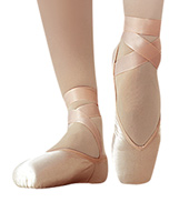 Dolce Draw Pointe Shoe