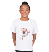 Child Giselle Girls T-Shirt
