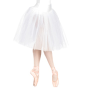 Adult Degas 5 Layer Romantic Tutu