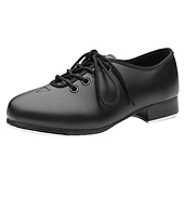 Child Unisex Jazz Tap Shoes