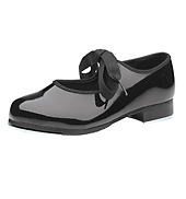 Girls Student Tap Shoe