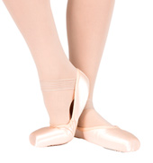 English Soft Toe Pointe Shoe