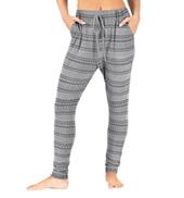 Adult Bohemian Harem Pants