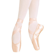 Adult Balance European Pointe Shoe