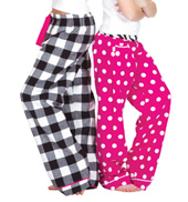 Child Flannel Pant