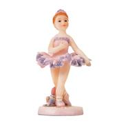 Little Ballerina Figurine