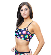 Child Firefly Bra Top