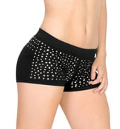 Adult & Child Studded Short