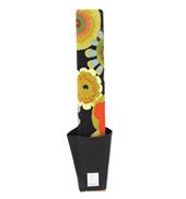 Fall Flower Power Arch & Foot Stretcher