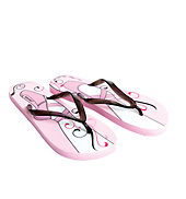 Pointe Shoe Flip Flop Sandal