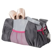 Modern Small Duffle Bag