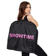 Glitter Showtime Garment Bag