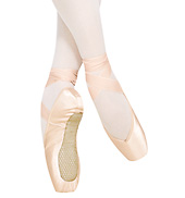 Fouette ProFlex Pointe Shoes