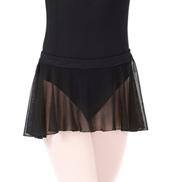 Girls High-Low Pull-On Skirt