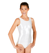 Adult Gymnastic Basic Tank Leotard