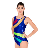 Adult Mystique Gymnastic Tank Leotard