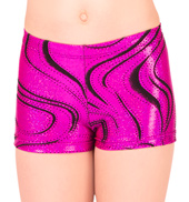 Child Adventurous Gymnastic Short