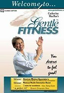 Gentle Fitness DVD