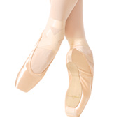 Pointe Shoe