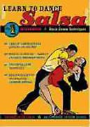 Learn to Dance Salsa, Vol. 1. for Beginners DVD