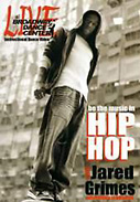 Broadway Dance Center: Be the Music in Hip-Hop with Jared Grimes DVD