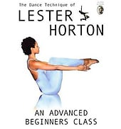 Dance Technique of Lester Horton: Guide for Teaching an Advanced Beginners Class DVD