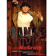 Blake McGrath: Dance Driven Hip-Hop and More DVD