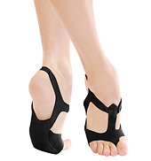 Unisex Half Sole Sandal