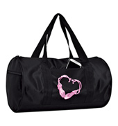 Ballet Love Dance Duffel Bag
