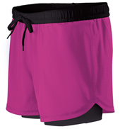 Adult Propel Athletic Shorts