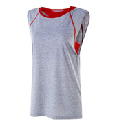 Juniors Muscle Tank Top