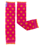 Go Girl Polka 13 Child Legwarmer