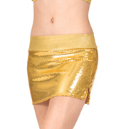 Child Sequin Skort